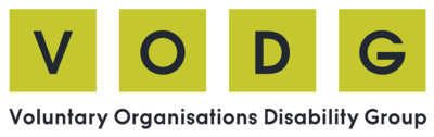 Voluntary Organisations Disability Group